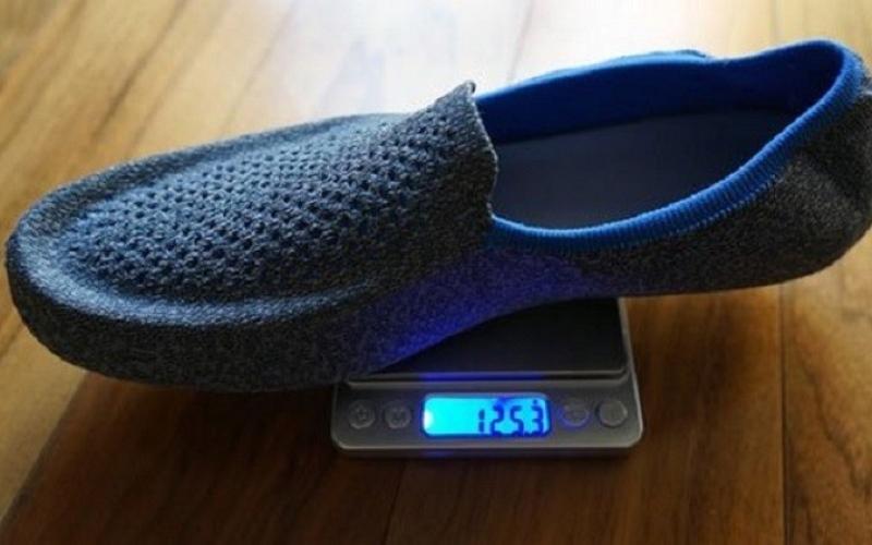 بالفيديو.. أول حذاء رياضي 3D في العالم