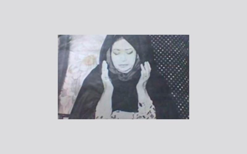 الصورة: بالفيديو.. مقطع نادر لأم كلثوم ترتل القرآن