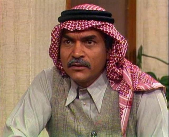 وفاة الممثل السعودي فؤاد بخش - حياتنا - مشاهير - الإمارات ...