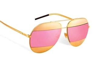 نظارة الطيّارين تتربّع على عرش الموضة