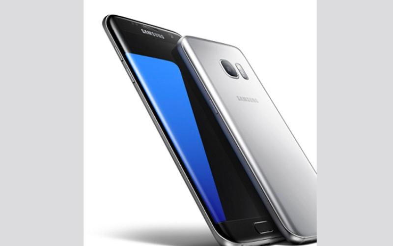 """الصورة: بالفيديو.. """"سامسونغ"""" تكشف رسمياً عن """"Galaxy S7"""""""