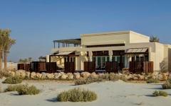 """الفلل الملكية في فندق """"حياة بارك أبوظبي"""" الملاذ المثالي للسياحة"""