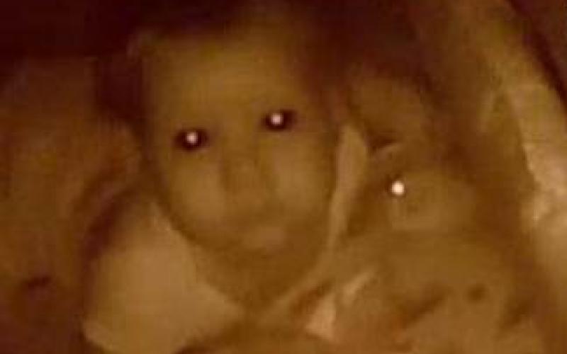 الصورة: بالفيديو.. طفل يثير الرعب في قلوب نحو 3 ملايين مشاهد!