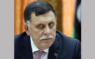الصورة: حكومة الوفاق الليبية تنتزع السلطة في طرابلس