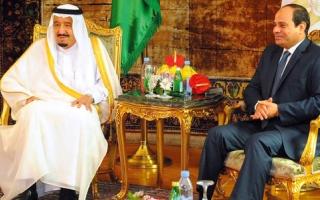 4 اتفاقيات بإجمالي 590 مليون دولار.. ضمنها مشروع تنمية سيناء