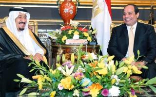 مصر والسعودية توقعان عقد إنشاء صندوق استثمار برأسمال 60 مليار ريال
