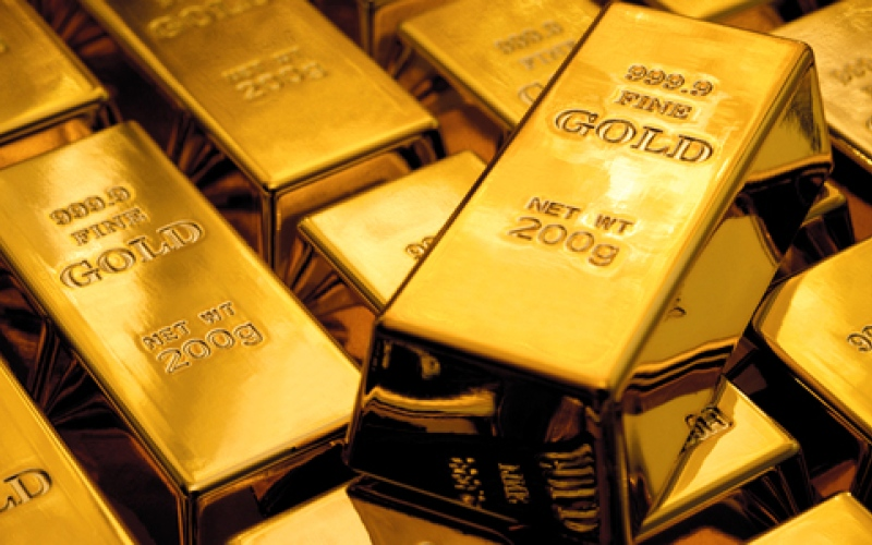 الذهب يتجاوز 1280 دولاراً للأونصة