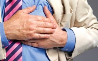 الصورة: استبعاد أطعمة معينة يقلل من وفيات أمراض القلب