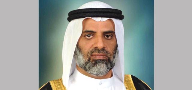 حمد أحمد الرحومي : عضو المجلس
