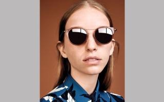الصورة: الجاذبية.. أولوية النظارات الشمسية لصيف 2016