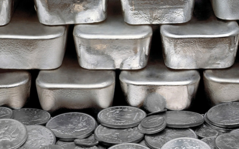 الفضة تسجل أكبر زيادة أسبوعية منذ 11 شهراً