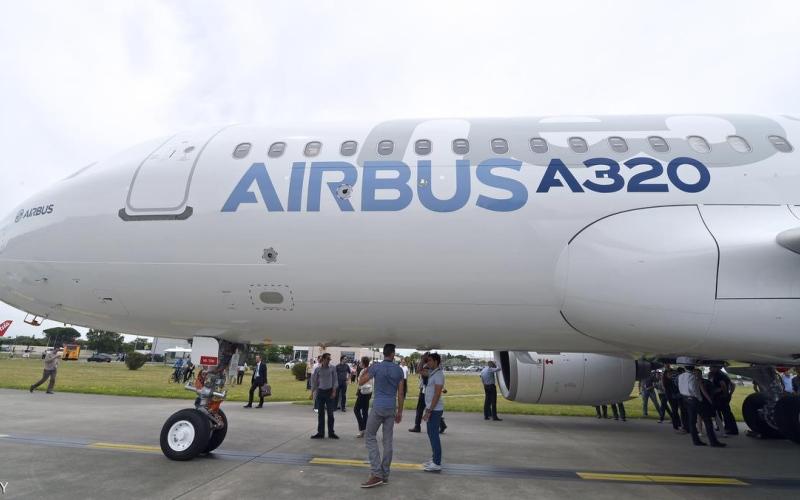 """""""الخطوط القطرية"""" تكشف عن مشاكل جديدة في طائرة """"إيرباص"""""""