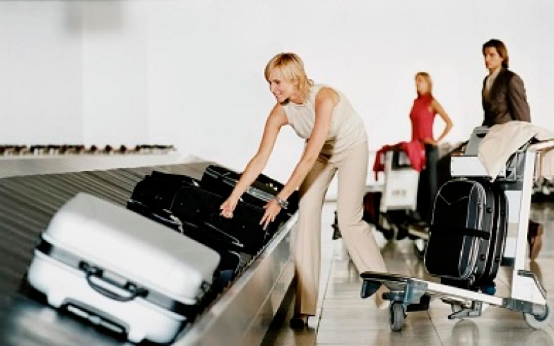 سيتا: إساءة التعامل مع 23 مليون حقيبة في 2015