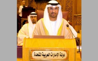 الجابر: رؤية الإمارات لدور الإعلام عزّزت مكافحة التطرف والإرهاب