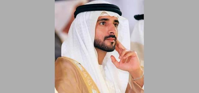 حمدان بن محمد اللقب الأغلى خير خاتمة للموسم الكروي رياضة