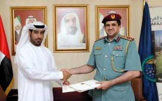 الصورة: تجديد التعاون بين «صندوق الفرج» و«الإمارات اليوم» لمساعدة السجناء