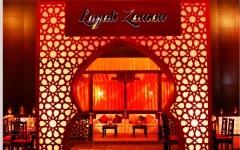 """الصورة: تعرف على الأجواء الرمضانية المميزة في فندق """"لو ميريديان"""" دبي"""