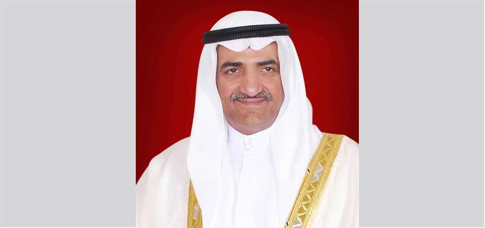 وصول ممثل دولة الإمارات في القمة
