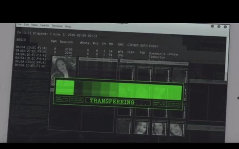 """الصورة: بالفيديو.. ما هي مخاطر الـ""""wi fi"""" المتاح بدون كلمة سر؟"""