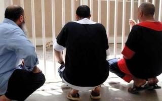 الصورة: 13 سجيناً معسراً يحتاجون إلى مليون درهم للإفراج عنهم