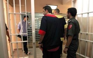 الصورة: «دبي الإسلامي» تسدد مليون درهم مديونية 13 سجيناً