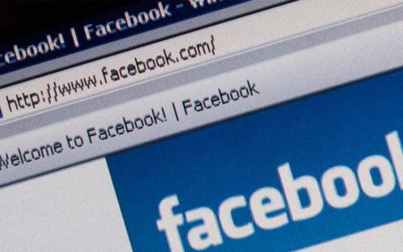 الصورة: فيسبوك تتيح مكالمات الفيديو عبر التلفاز قريباً