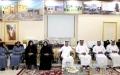 مجلس رمضاني لنزلاء السجون في رأس الخيمة