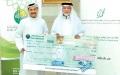 «دبي الإسلامي» تدعم «خيرية محمد بن راشد» بـ 20 مليون درهم