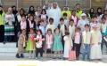 تكريم 50 يتيماً في «خيرية عجمان»