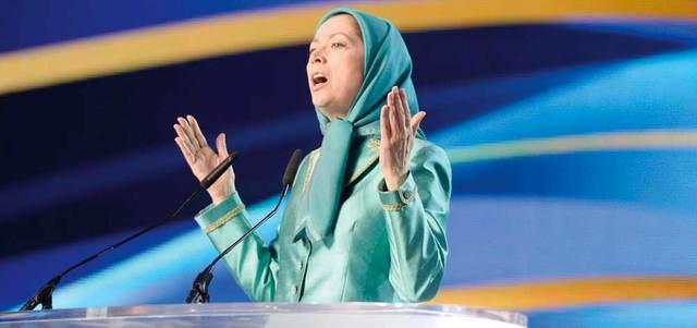 رجوي: «عاصفة الحزم» أفشلت تدخلات إيران في اليمن