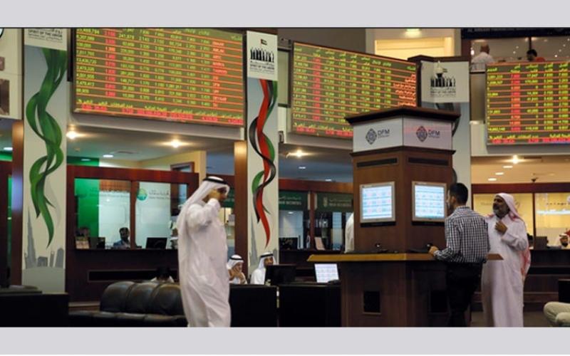 بورصات الخليج ترتفع بفعل النفط ومصر تتراجع بسبب جني الأرباح