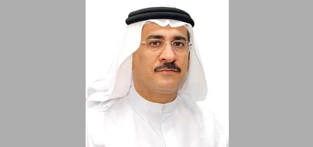المهندس عبدالله رفيع: مساعد المدير العام لقطاع الهندسة والتخطيط في بلدية دبي.