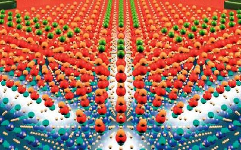 «التخزين الذري» و«الحمض النووي» يُحدثان ثورة في رفع سعات تخزين المحتوى