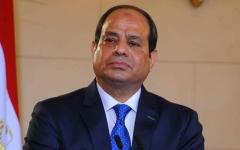 الصورة: السيسي يعد المصريين بقرب توحيد سعر صرف الدولار
