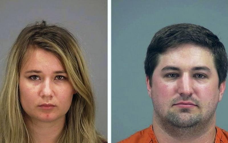 الصورة: القبض على والدين أميركيين تركا طفلهما وحيداً خارج المنزل ليلعبا #بوكيمون_غو