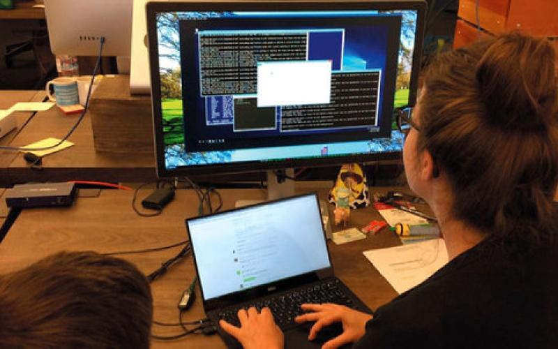 «ويندوز سيرفر 2016» يتيح التحكم الكامل في نظام تشغيل الحاسبات الخادمة عن بُعد
