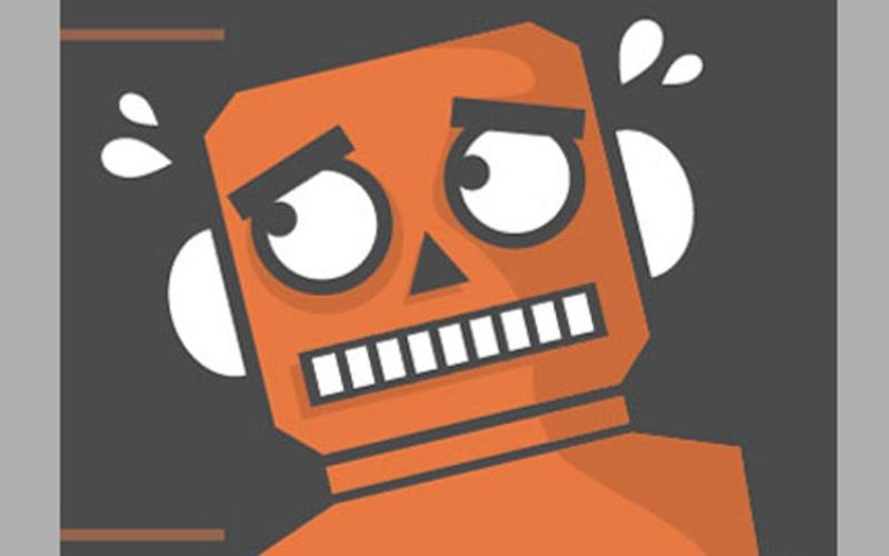 الصورة: إنفوغرافيك.. تاريخ روبوتات الدردشة (تشاتبوتس)