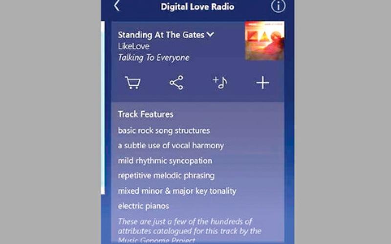 الصورة: Pandora.. راديو وخلفيات موسيقية أثناء ممارسة ألعاب «إكس بوكس ون»