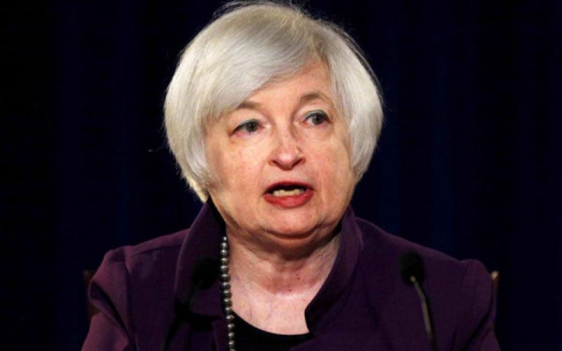 يلين: مبررات رفع الفائدة الأميركية زادت في الأشهر الماضية