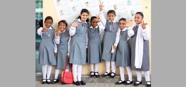 نتيجة بحث الصور عن ملابس المدارس الخاصة 2018