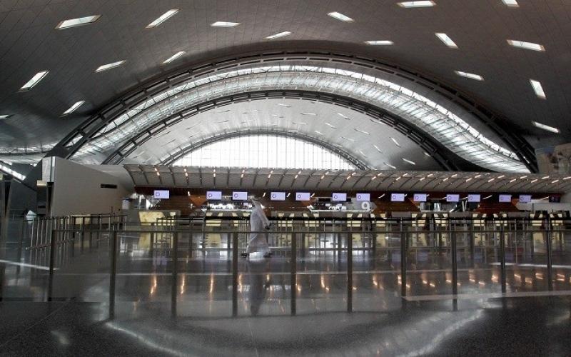 قطر تفرض ضريبة مطار على المسافرين