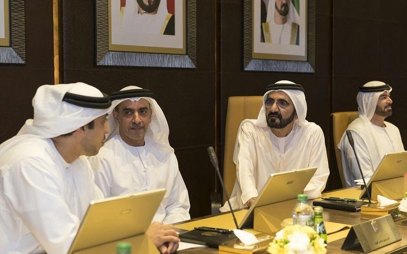 الصورة: مجلس الوزراء يعتمد قرارًا بتمديد إقامة المطلقة والأرملة لمدة عام في الدولة