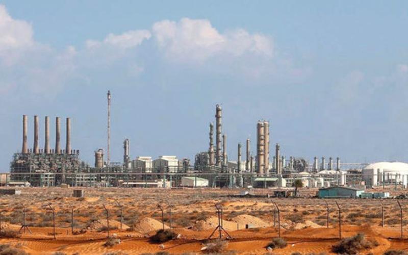 صادرات إيران النفطية تسجل أعلى مستوى في 5 سنوات