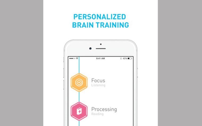 Elevate - Brain Training.. للتدريب على تحسين القدرات الإدراكية