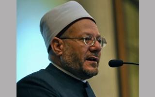 مفتي مصر يدعو إلى وحدة الصف في مواجهة التطرف