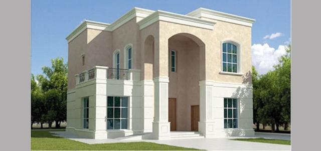 «زايد للإسكان» يعلن عن أكبر مجمع سكني في عجمان