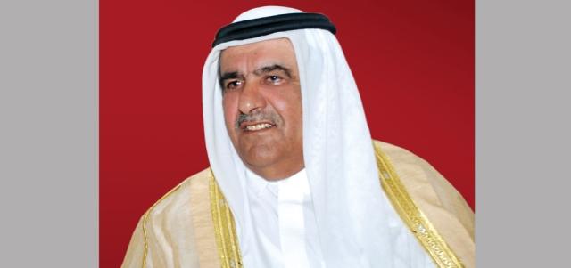 حمدان بن راشد يعتمد ترسية مشروعات خدمية