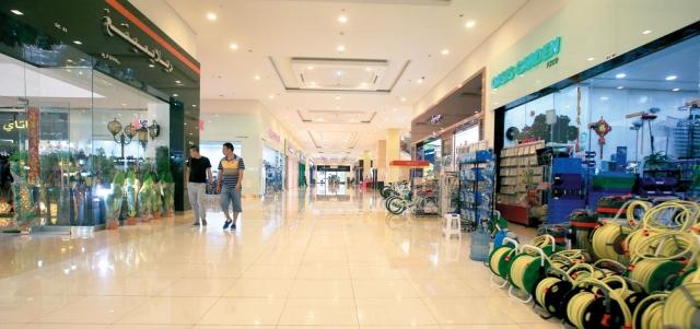 b8eedb75902b7 «سوق التنين 2» ثاني أكبر مجمع للمنتجات الصينية خارج الصين. الإمارات اليوم