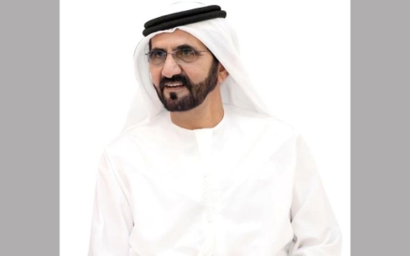 محمد بن راشد: وعدنا شعبنا بتحقيق الأفضل.. والوعد دين