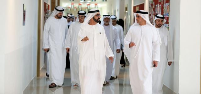 محمد بن راشد: متفائل بتحقيق أهدافنا قبل 2021  محمد بن راشد: متفائل بتحقيق أهدافنا قبل 2021
